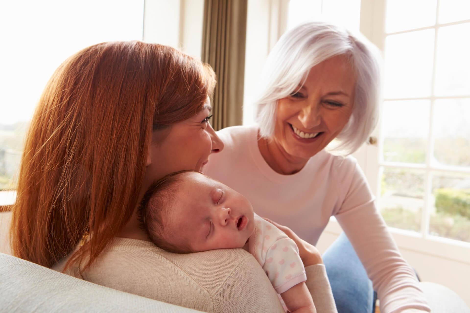 standard de conduita profesionala pentru doula postpartum
