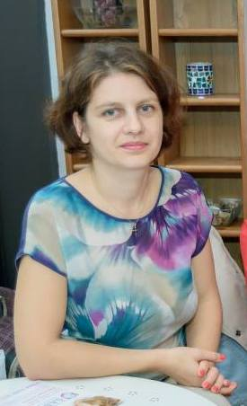 Alina-Elisabeta Silvestru