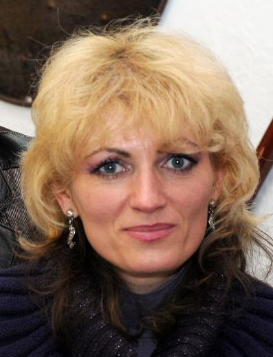 Dana Vede