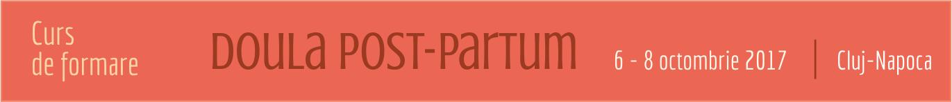 curs formare doula postpartum