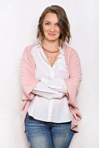 Nora Niculescu, doula la nastere