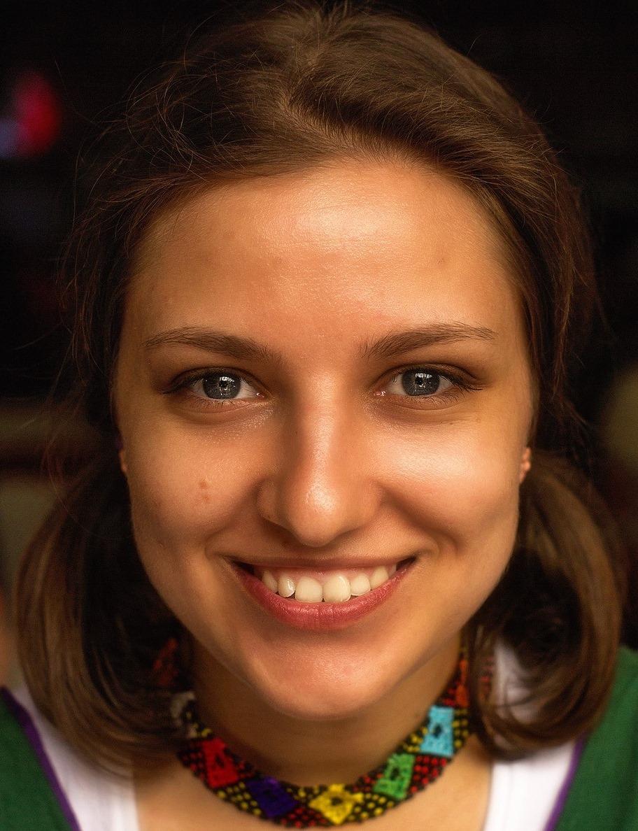 Adelina Mitrofan Badea