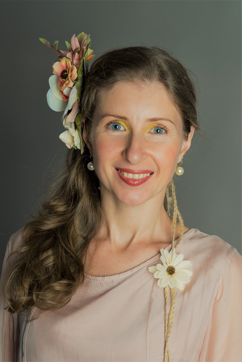 Ramona Marcoceanu